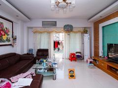 光大景湖春天 3室2厅1厨2卫 161.0m² 精致装修大三房二手房效果图