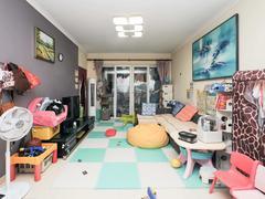 华景新城陶然庭苑 3室2厅1厨1卫 93.0m² 满五年二手房效果图