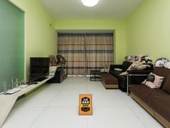 缤纷年华家园 2室2厅1厨1卫 71.5m² 整租出租房效果图