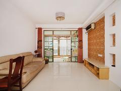 骏景湾豪庭 2室2厅1厨1卫 91.0m² 精致装修二手房效果图