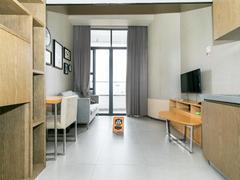 怡泰大厦 2室1厅0厨1卫 48.06m² 整租租房效果图