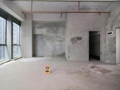 满京华喜悦里华庭 1室0厅0厨1卫 84.92m² 整租租房效果图