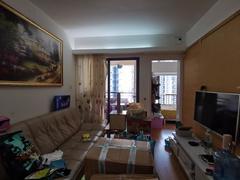 中海康城国际 1室1厅1厨1卫 48.0m² 整租租房效果图