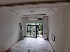 美墅复地太阳城 4室2厅0厨3卫178.0m²整租租房效果图