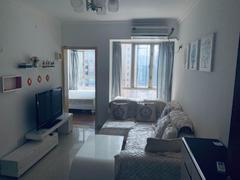 金色都汇 1室2厅1厨1卫 45.0m² 整租租房效果图
